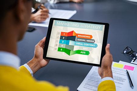 Professional Certificate in Internet Marketing Copy