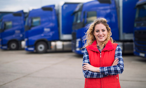 Advanced Specialist Course in Logistics Management