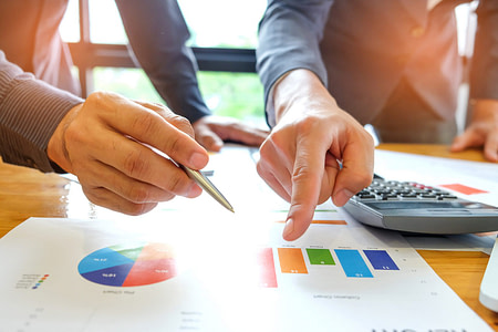 Professional Certificate in Accounting for New Managers