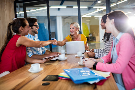 Professional Certificate in Team Building For Managers